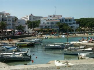 Es Cana Ibiza Holiday Villa And Hotel Rental