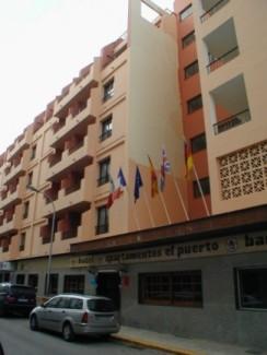 El puerto hotel ibiza hotels with discount online booking - Hotel el puerto ibiza town ...