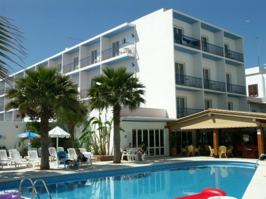 Hostal Mar Y Huerta Ibiza Hotels With Discount Online