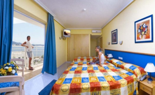 Hotel Don Pepe Ibiza Hotels With Discount Online Booking