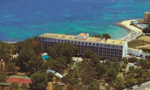 hotel els pin ibiza: