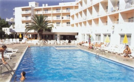 Hotel Es Pla Invisa Ibiza Hotels With Discount Online