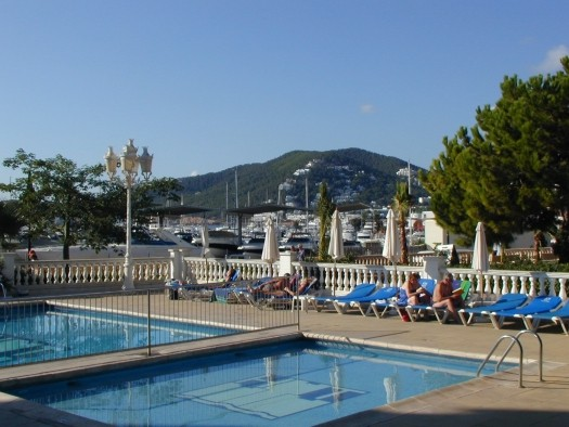 Hotel Tres Torres Ibiza Hotels With Discount Online Booking