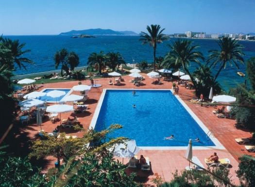 Los Molinos Hotel Ibiza Hotels With Discount Online Booking