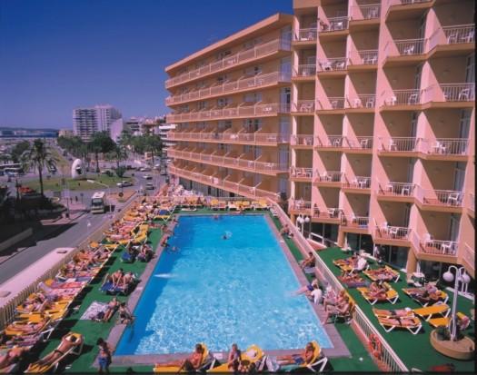 Pisces Park Hotel Ibiza
