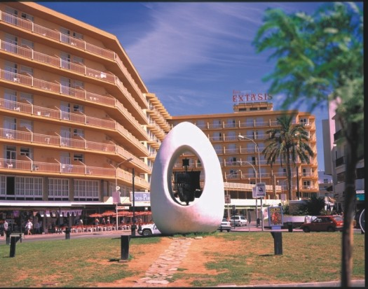 Piscis Park Hotel Ibiza Hotels With Discount Online Booking