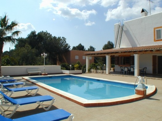 Special Offer 3 Bed Quality Ibiza Villa With Private Pool Ibiza Villas With Discount Online